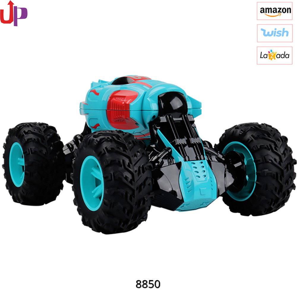 remote control vehicle 8850