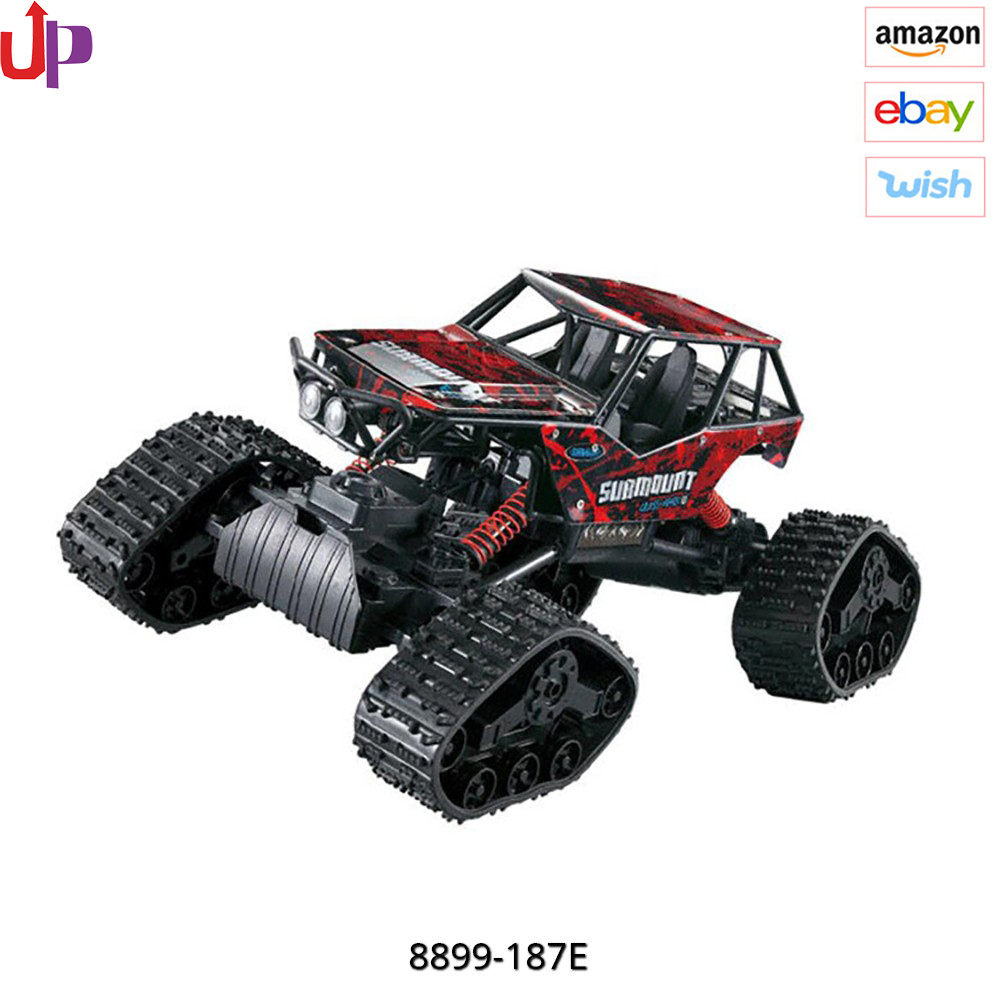 remote control vehicle 8899-187E