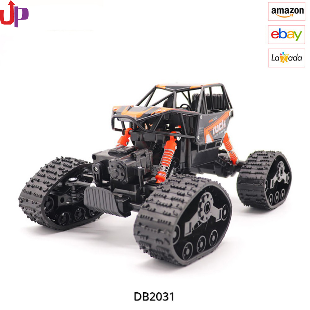 remote control vehicle DB2031
