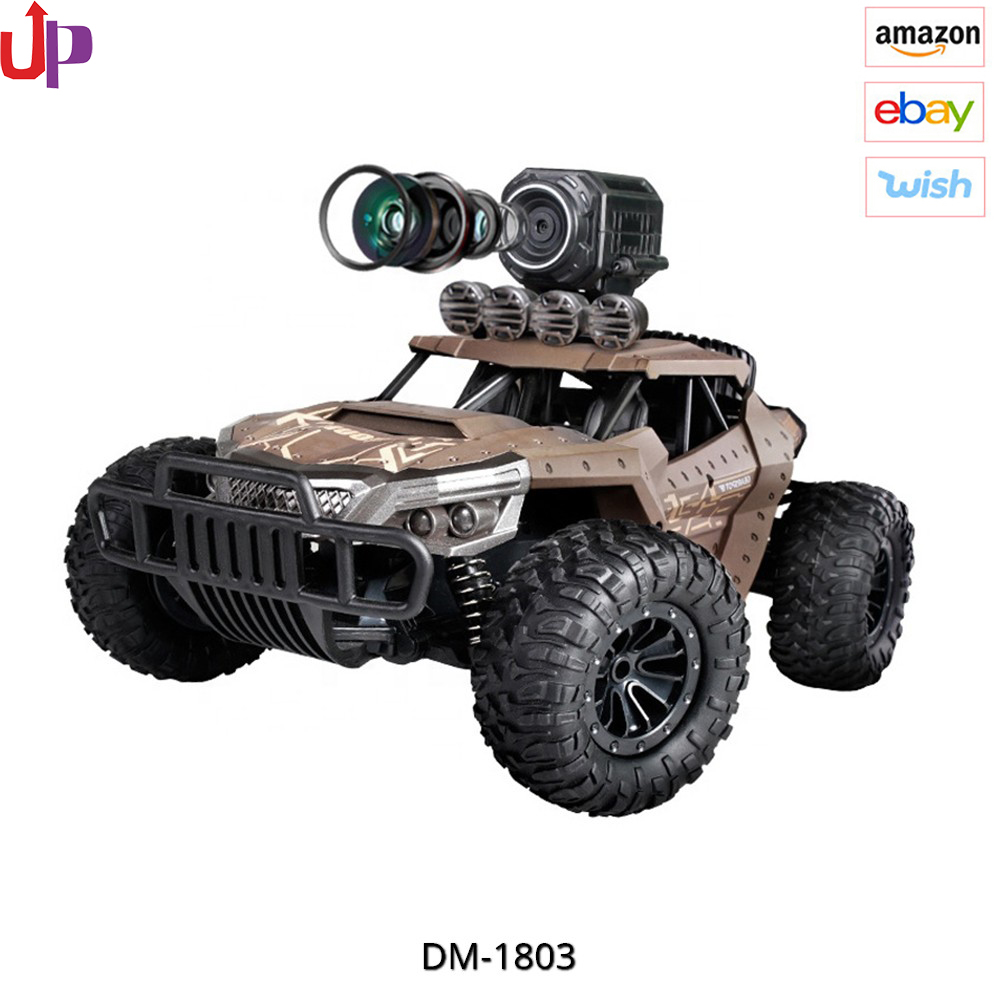 remote control vehicle DM-1803