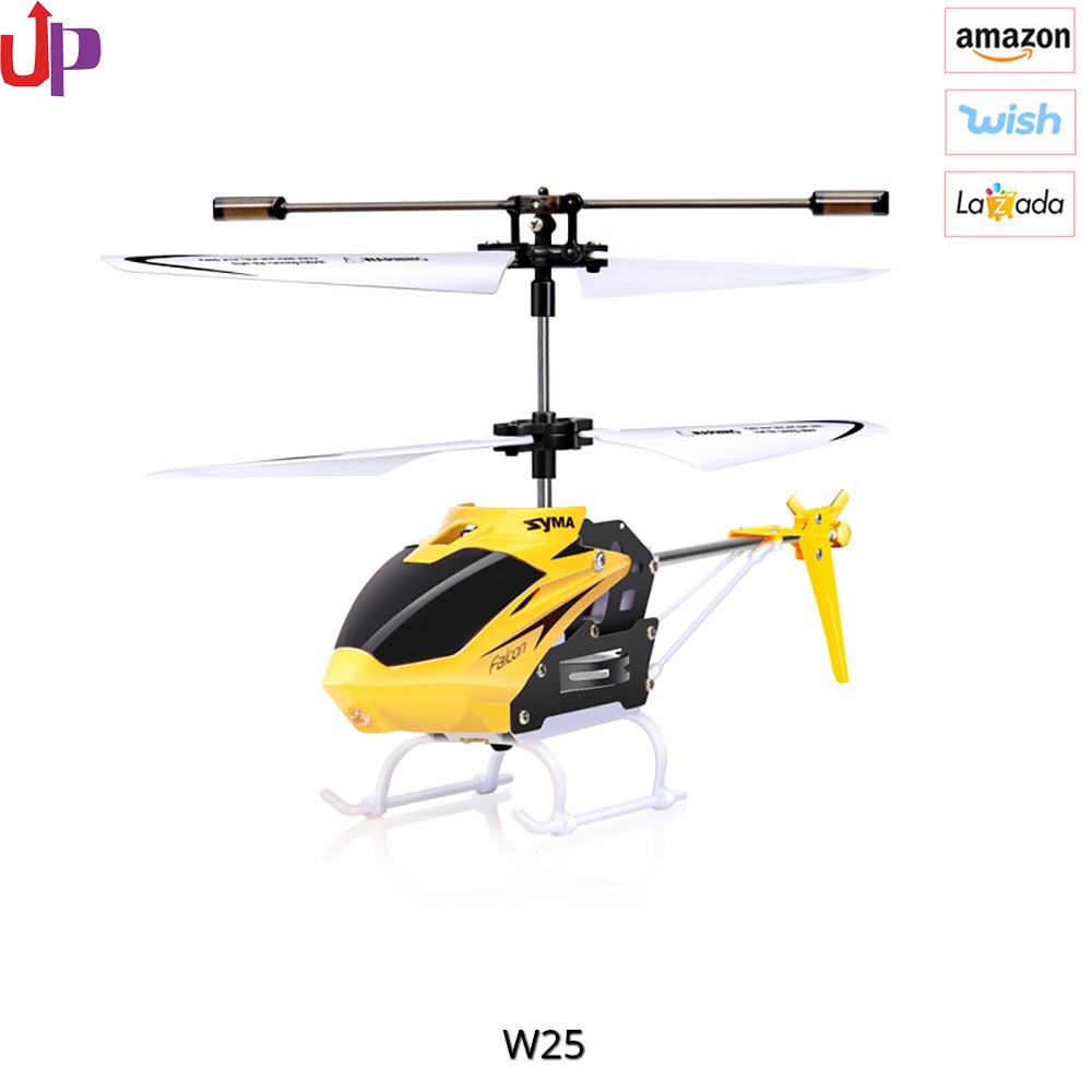 remote control drone W25
