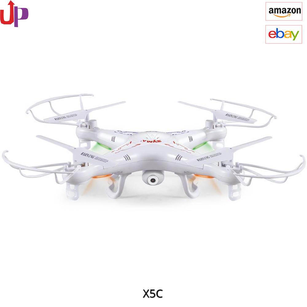 remote control drone X5C