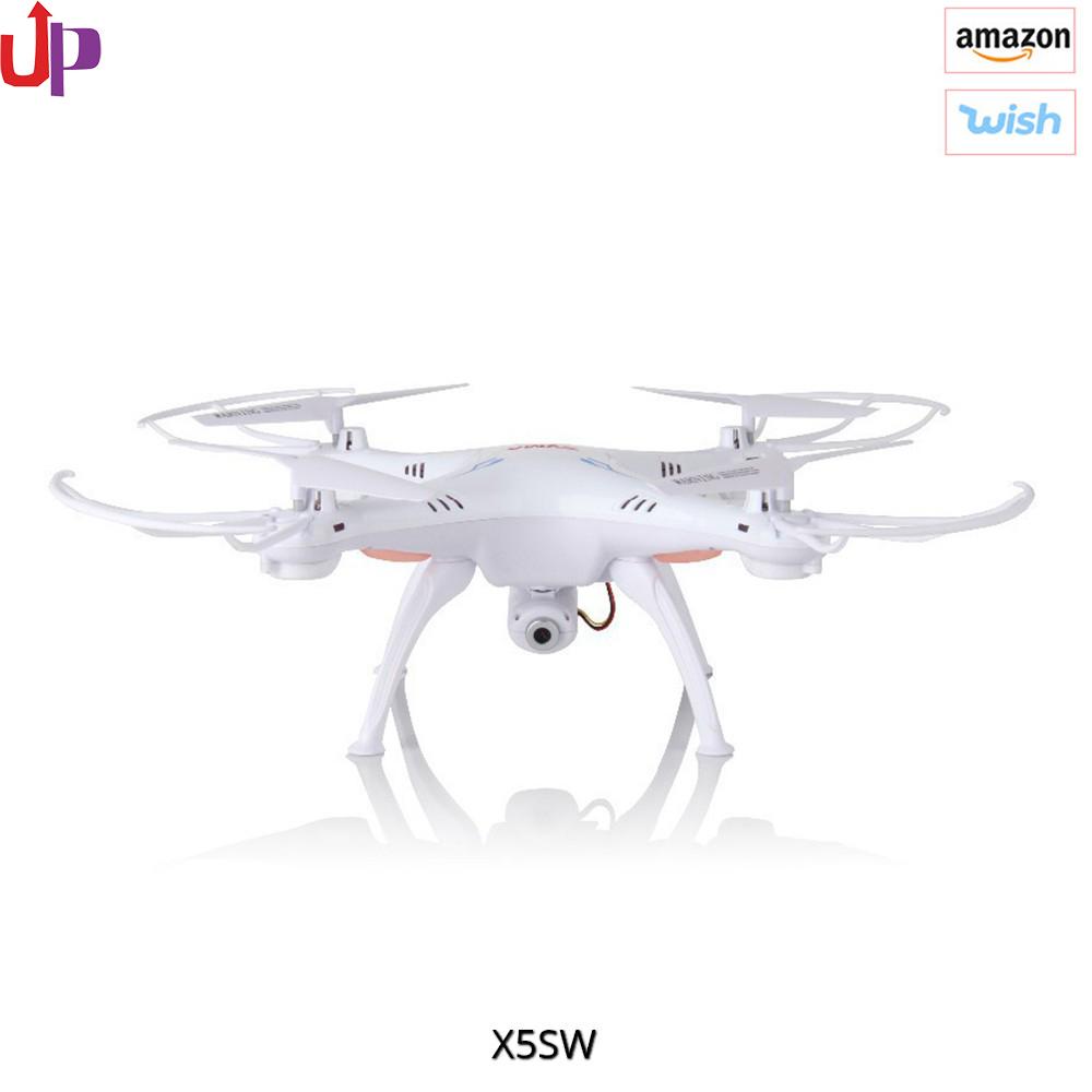 remote control drone X5SW