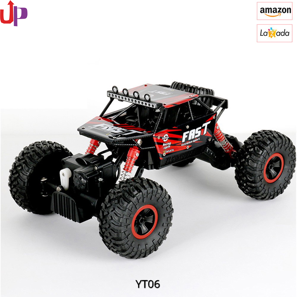 remote control vehicle YT06