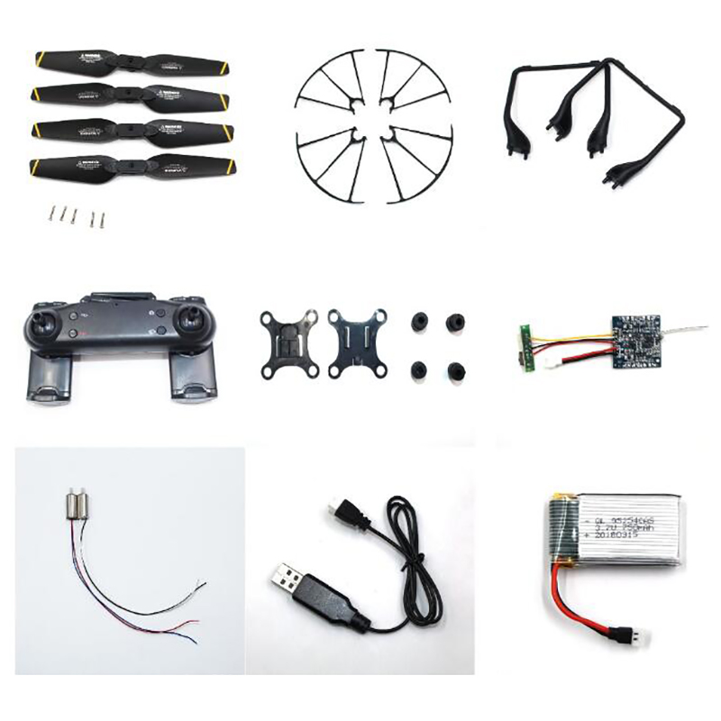 updatoy spare parts 1